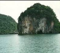 Phang'nga & J.B.island